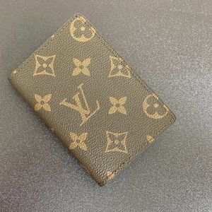 Lady Foldable Wallet